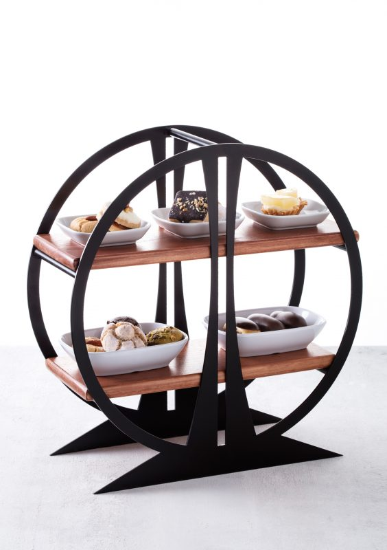 Tower Snack Afternoon Tea Stand